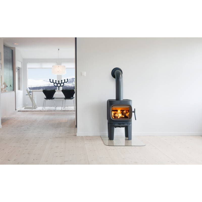 JOTUL F 105, small is beautifull