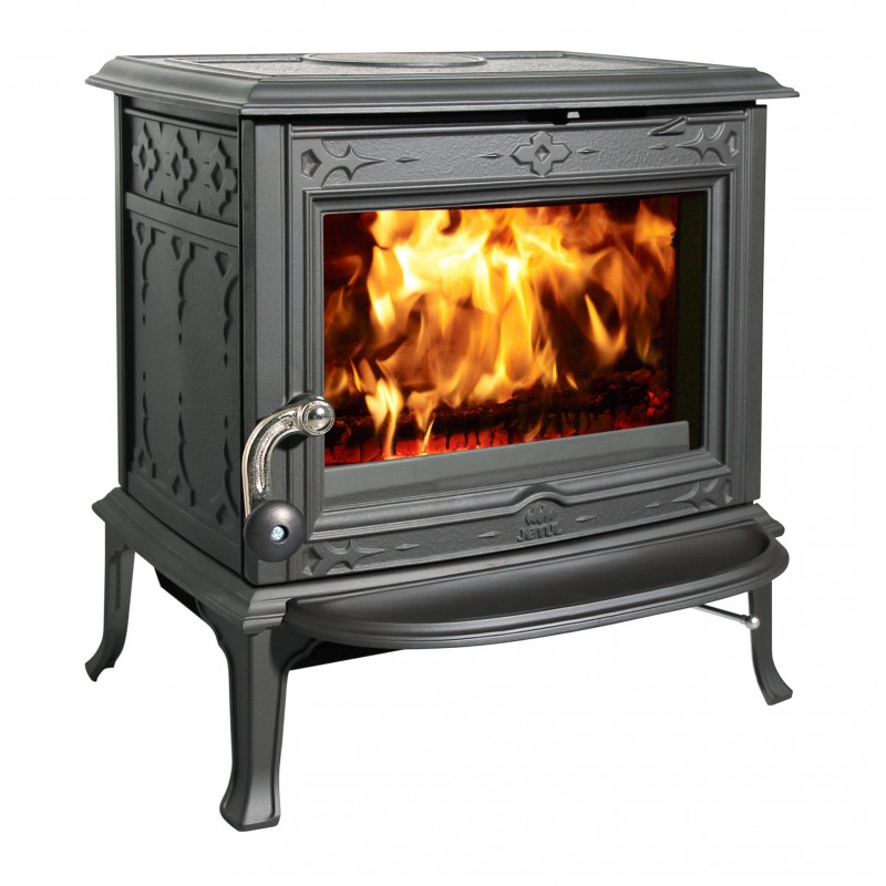 jotul f100 le po le bois classique compact. Black Bedroom Furniture Sets. Home Design Ideas