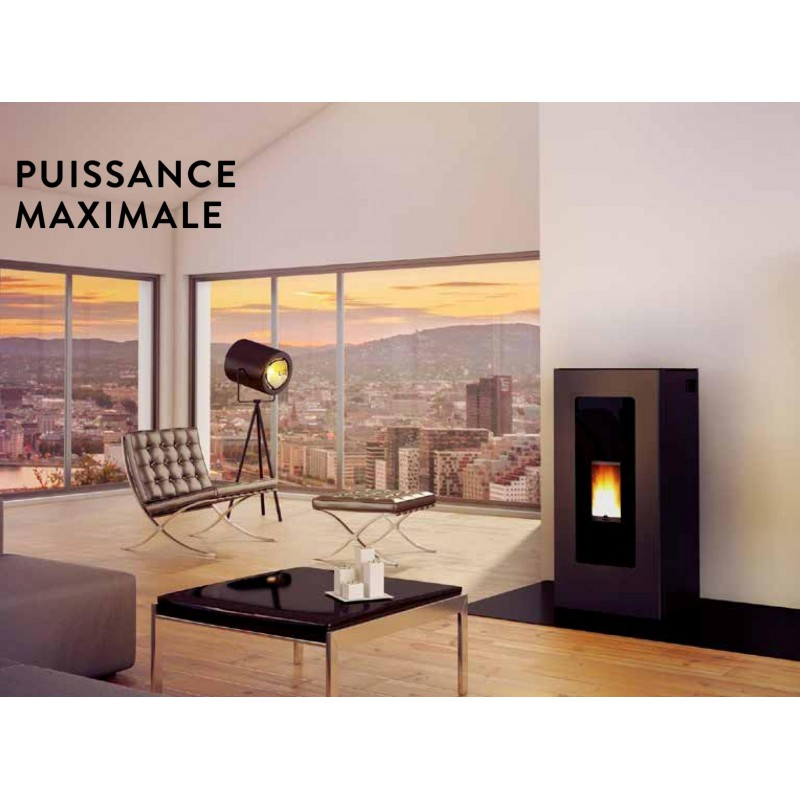 po le granul s jotul pf1230 d couvrir chez christal chemin es. Black Bedroom Furniture Sets. Home Design Ideas
